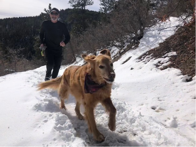Beers with Craig Weber – A man, his dog, big mountains, and bigger perspective!