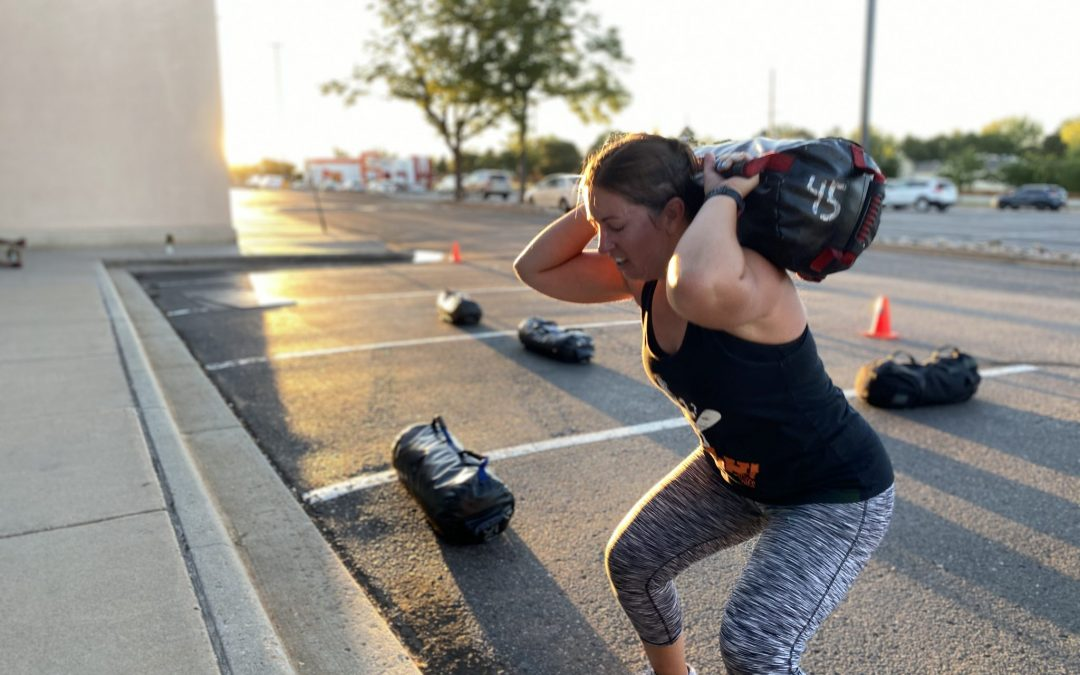 """Fitness in Highlands Ranch During a Worldwide Pandemic: Dropping That Extra COVID """"19"""""""